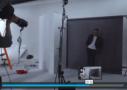 Behind The Scene Photoshoot